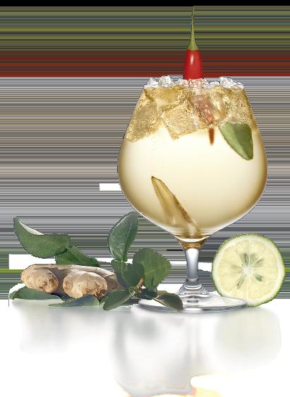 cocktails épices